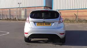 ford new fiesta 2016 my titanium 1 0 ecoboost 100ps 5 speed manual