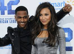 what is big sean s hairstyle big sean reacts to naya rivera s arrest for assaulting husband