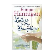 letters to my letters to my daughters by hannigan nt bookstation