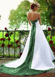 green wedding dress green wedding dresses wedding corners