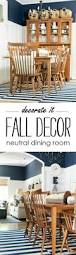 dining room decorations fall dining room decor 2017 it all started with paint