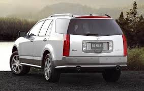 cadillac srx 2005 for sale used 2005 cadillac srx for sale pricing features edmunds
