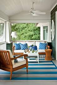 Screened In Porch Decor Porch And Patio Design Inspiration Southern Living