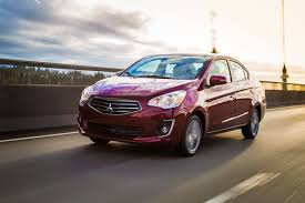 mitsubishi mirage 2017 mitsubishi mirage sedan unveiled at toronto auto show