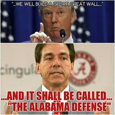 Alabama Football Memes - pin by donna pruitt on alabama football pinterest roll tide