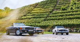 Country Classic Cars - mercedes offers carl benz tour in classic vehicles in 2017