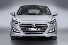 hyundai i30 facelift uk pricing u0026 specs revealed