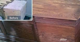floor refinishing cost baltimore
