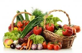 fruit and vegetable basket which fruits and vegetables are naturally the most detoxifying