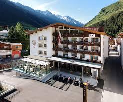 hotel post hotel post in galtür paznaun ischgl tyrol austria