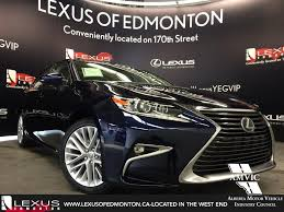 lexus service west side 2016 lexus es 350 executive review youtube
