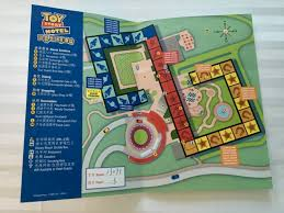 Disney World Hotels Map by Toy Story Hotel Review At Shanghai Disneyland Tdr Explorer