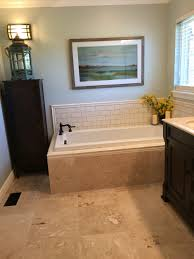 sherwin williams sea salt paint with travertine 18