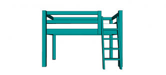Free Loft Bed Woodworking Plans by Innovative Low Loft Bed Full Maxtrixonline Low Loft Bed With