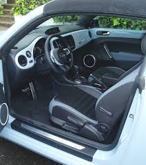 Test Drive 2013 Volkswagen Beetle Convertible Nikjmiles Com