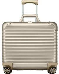 rimowa black friday sale shop women u0027s rimowa luggage and suitcases from 410 lyst