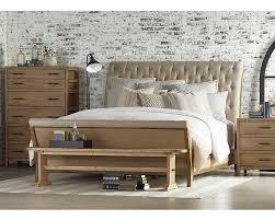diamond tufted headboard camion king bed magnolia home