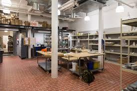 Sva Interior Design Ceramics Facilities Bfa Fine Arts Department Sva Nyc