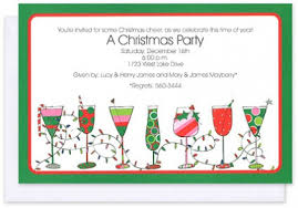 Free Christmas Party Invitation Wording - holiday party invite wording trends in 2017 thewhipper com