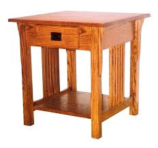 end table with locking drawer end table with drawer finish espresso bedside table locking drawer