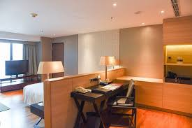 Roxy Room Decor Hotel Review Grand Mercure Singapore Roxy Business Suite