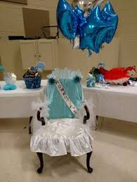chair covers for baby shower to be chair babyshower oliver company events