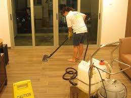engaging professional cleaning disinfection service provider for
