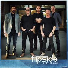 flipside wedding band flipside party band home