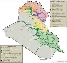 Isw Blog May 2017 by Iraqi Prime Minister Declares Mosul