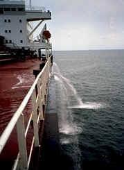 bureau of shipping wiki environmental impact of shipping