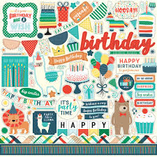 birthday boy collections echo park paper co happy birthday boy