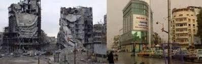 syria before and after syria before and after the war album on imgur