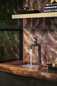 Parisian Kitchen Design American Designer In Paris Kitchen Kohler