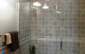 Bathtub Doors Home Depot by Shower Install Glass Shower Door Attentiveness Shower Door Glass