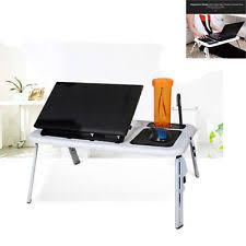 Computer Desk Portable Portable Laptop Desk Ebay