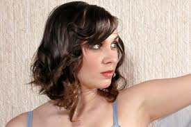 bob hairstyles that are shorter in the front layered bob hairstyles from to