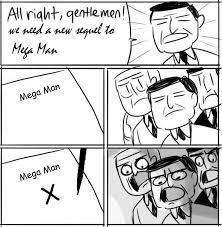 Gentlemen Meme Face - all right capcom all right gentlemen know your meme