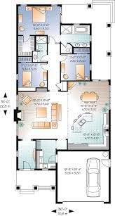 Craftsman Style House Floor Plans by 620 Best Vintage House Plans Images On Pinterest Vintage Houses