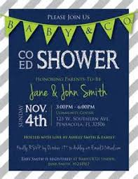 baby shower coed co ed baby showers outdoor furniture