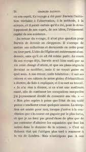 discours remerciement mariage de varigny h 1889 charles darwin librairie hachette