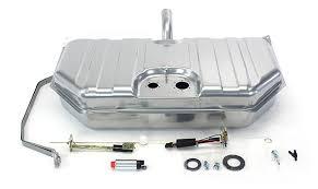 camaro fuel brp rods 67 68 camaro firebird efi fuel tank kit 255 lph