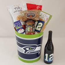 seattle gift baskets celebration gift baskets send the best of the northwest 167b