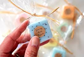 Favors For by 10 Mini Soap Favors For Bridal Shower Favors Baby