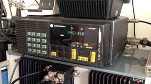 motorola astro digital spectra clean cab railroad radio 1 youtube