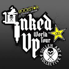 miss inked up tour 2014 another tattoo