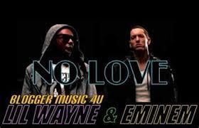 eminem no love mp3 download no love lil wayne eminem mp3 download
