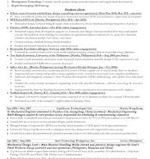 sample of resume in australia it sample professional it template