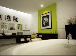 Bedroom Decorating Ideas Feature Wall Interior Fascinating Picture Of Bedroom Decoration Idea Using
