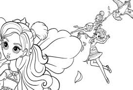 barbie thumbelina coloring pages how to draw barbie thumbelina colouring page happy colouring
