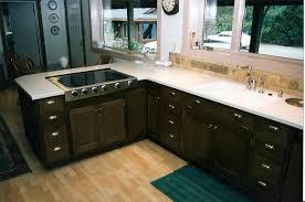 Refinish Oak Kitchen Cabinets by Kitchen Design Marvellous Stylish Staining Kitchen Cabinets